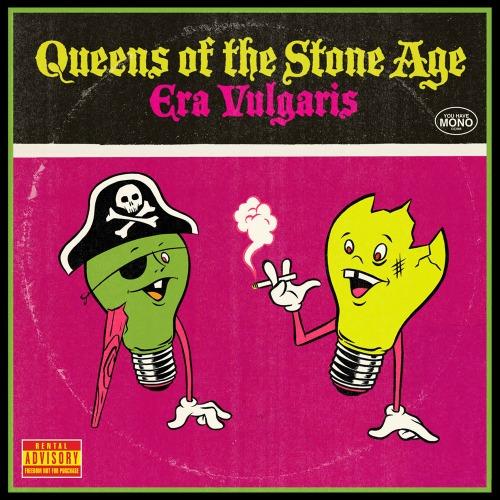 2007 – Era Vulgaris