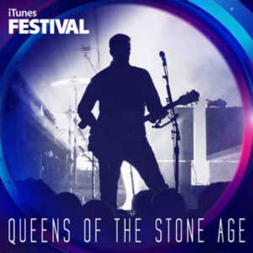 2013 – iTunes Festival: London 2013 (Live E.P.)