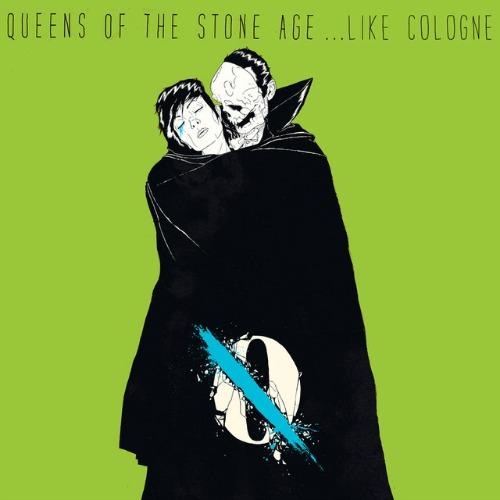 2013 – …Like Cologne (Live E.P.)