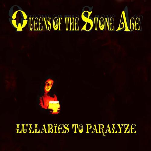 2005 – Lullabies to Paralyze