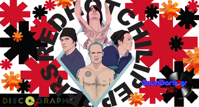 Discography & ID : Red Hot Chili Peppers