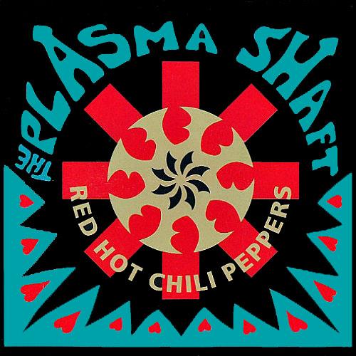 1994 – The Plasma Shaft (Compilation)