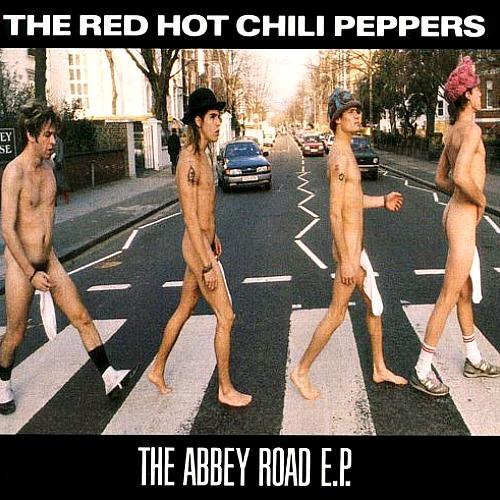 1988 – The Abbey Road (E.P.)