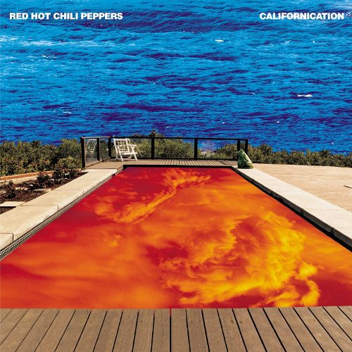 1999 – Californication