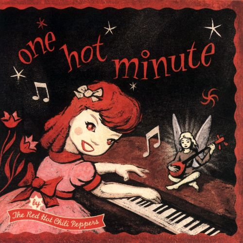 1995 – One Hot Minute