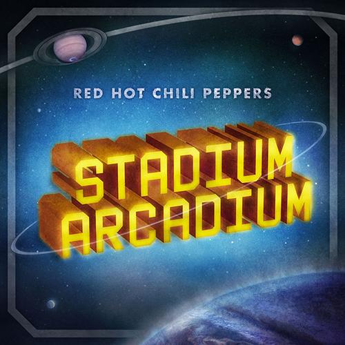 2006 – Stadium Arcadium