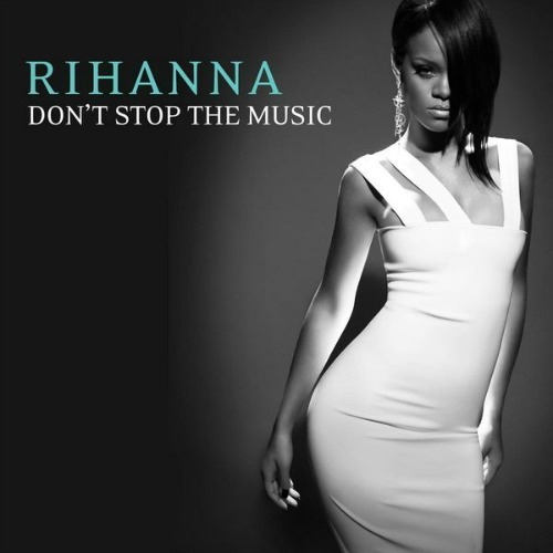 2007 – Don't Stop the Music (5 Track) (E.P.)