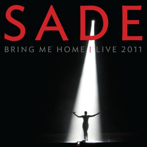 2012 – Bring Me Home: Live 2011 (Live)