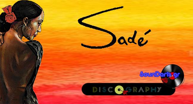 Discography & ID : Sade