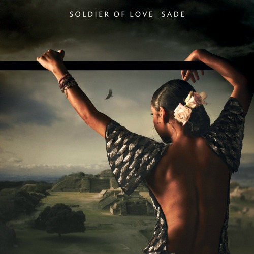 2010 – Soldier of Love