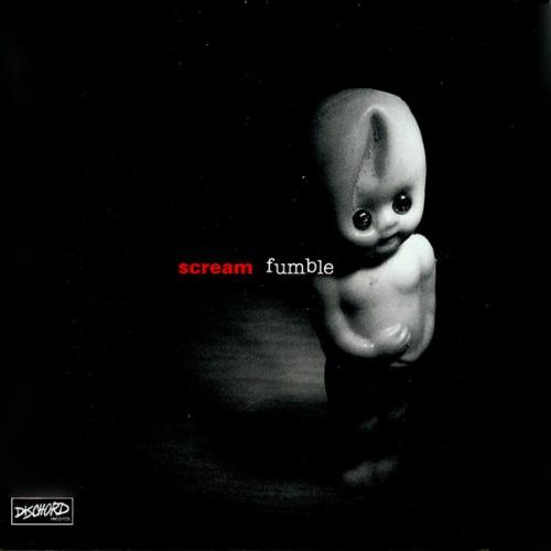 1993 – Fumble (Scream Album)