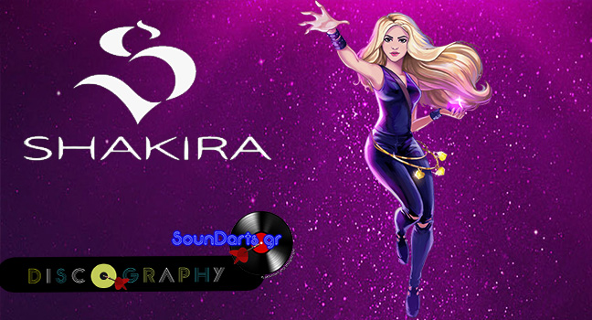 Discography & ID : Shakira