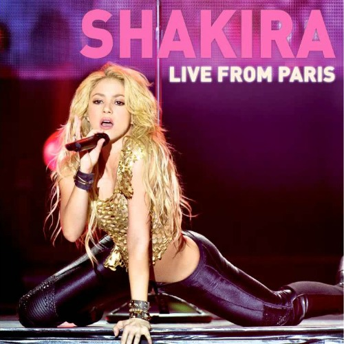2011 – Live from Paris