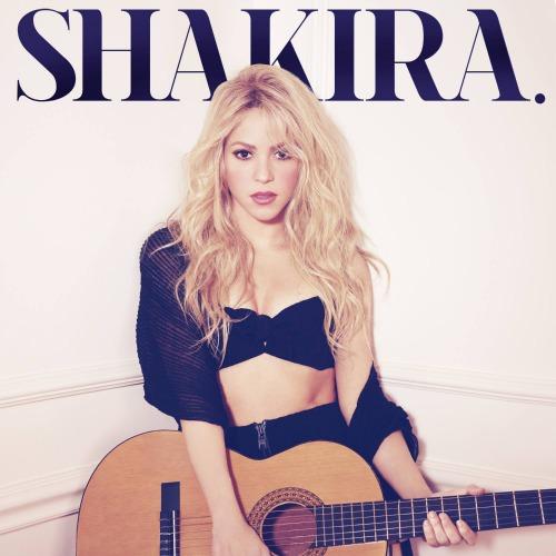 2014 – Shakira