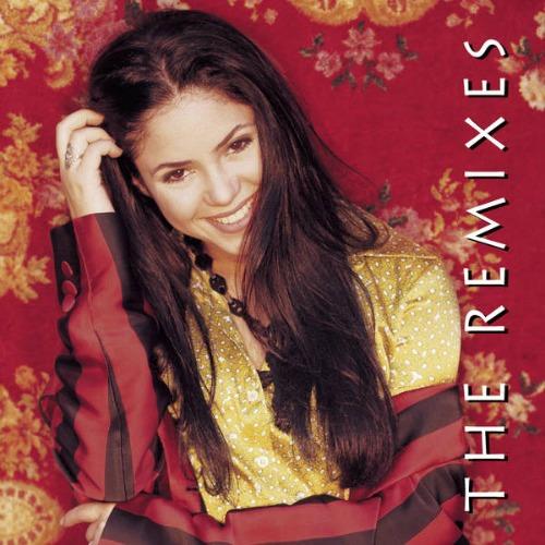 1997 – The Remixes (Remix Album)