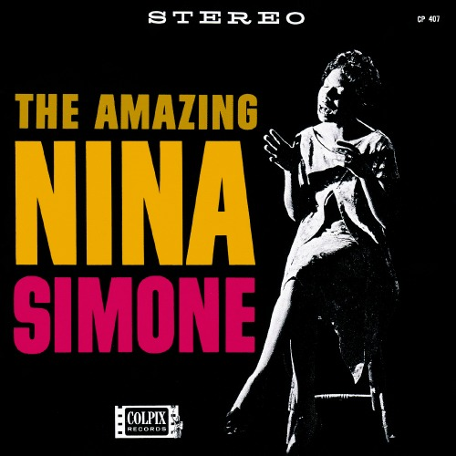 1959 – The Amazing Nina Simone