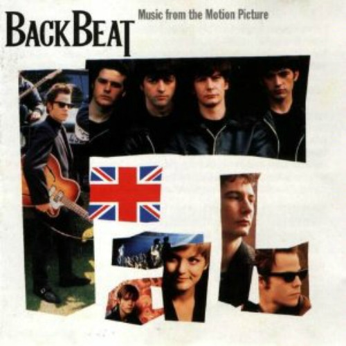 1994 – Backbeat (The Backbeat Band O.S.T)