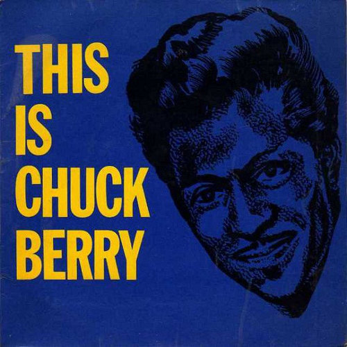 1963 – This Is Chuck Berry (E.P.)