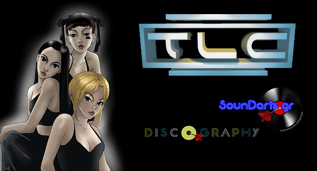 Discography & ID : T.L.C.