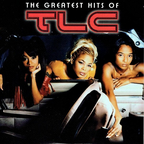 2008 – The Greatest Hits Of TLC (Compilation)