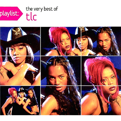 2009 – Playlist: The Very Best Of TLC (Compilation)