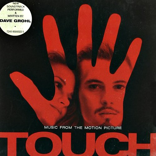 1997 – Touch (David Grohl O.S.T.)