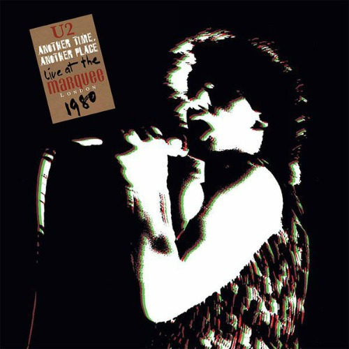 2014 – Another Time, Another Place: Live at the Marquee London 1980