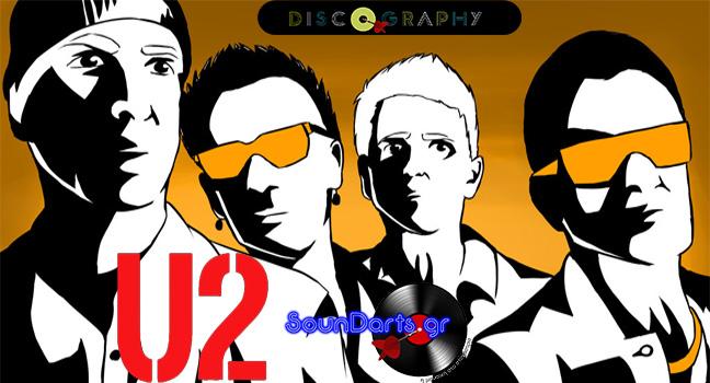 Discography & ID : U2