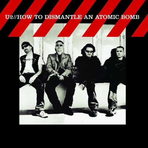 2004 – How to Dismantle an Atomic Bomb