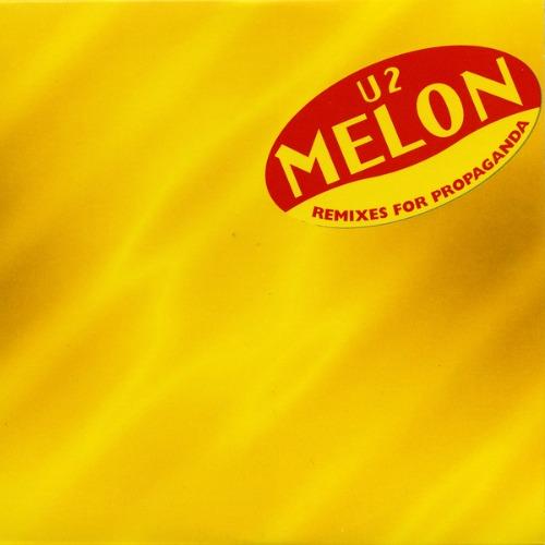 1995 – Melon: Remixes for Propaganda (Remix Album)