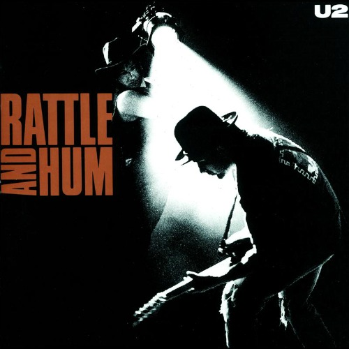 1988 – Rattle and Hum