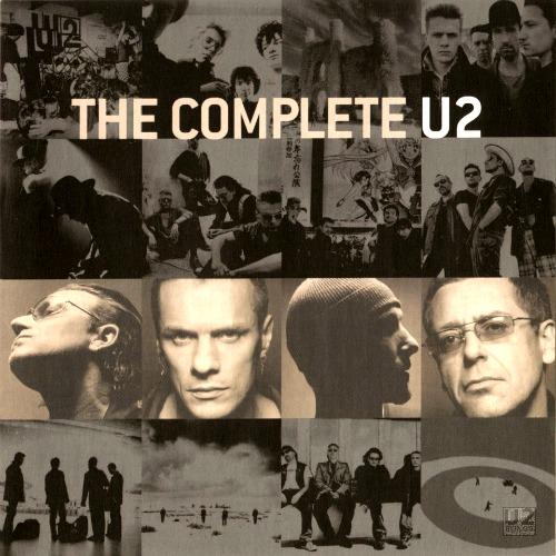 2004 – The Complete U2 (Box Set)