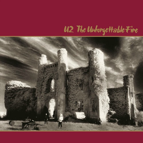 1984 – The Unforgettable Fire