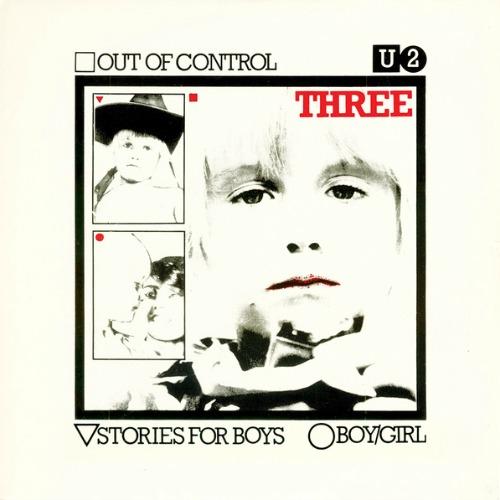 1979 – Three (E.P.)