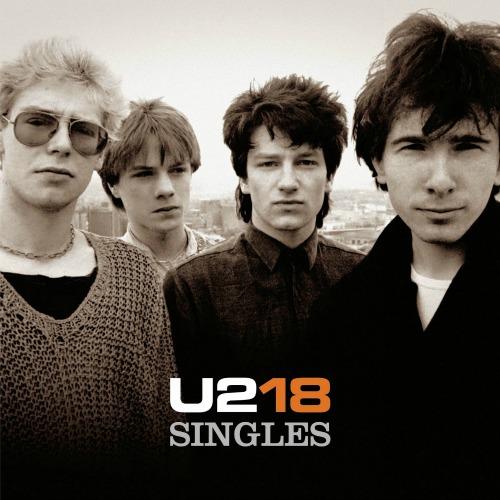 2006 – U218 Singles (Compilation)