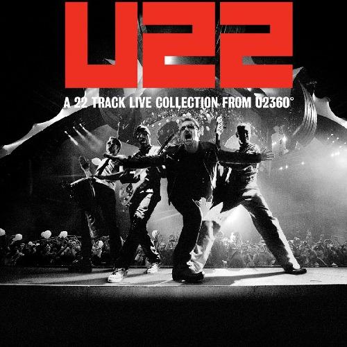 2012 – U22 (Live)