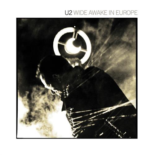 2010 – Wide Awake in Europe (E.P.)