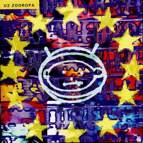1993 – Zooropa