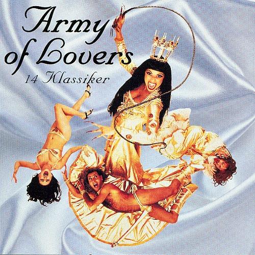 2003 – 14 Klassiker (Compilation)