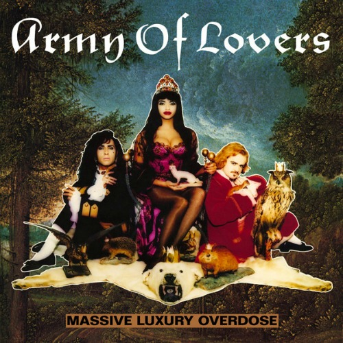 1991 – Massive Luxury Overdose