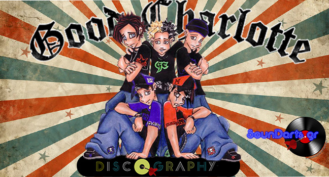 Discography & ID : Good Charlotte