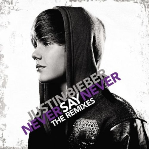 2011 – Never Say Never: The Remixes (Compilation)