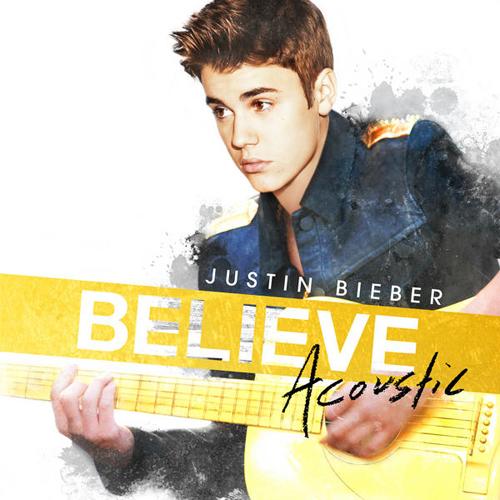 2013 – Believe Acoustic