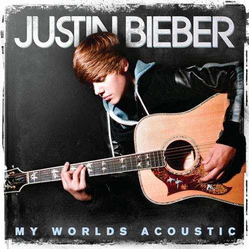2010 – My Worlds Acoustic