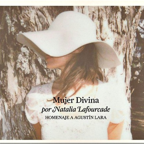 2012 – Mujer divina, homenaje a Agustín Lara