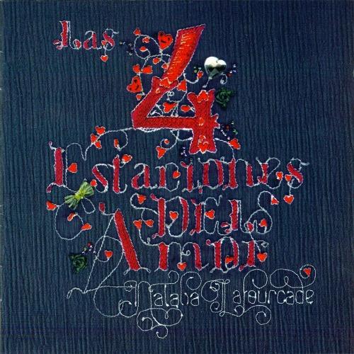 2008 – Las 4 Estaciones del Amor