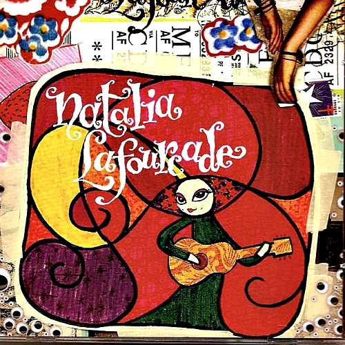 2002 – Natalia Lafourcade