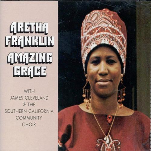 1972 – Amazing Grace (Live)