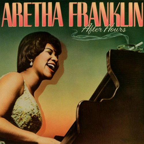 1987 – Aretha After Hours (Compilation)