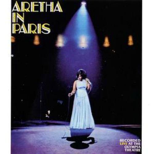 1968 – Aretha in Paris (Live)